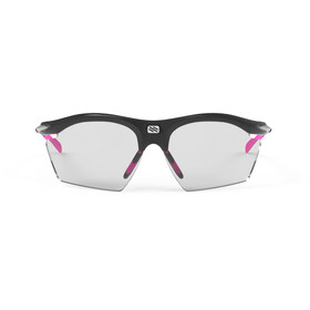Rudy Project Rydon Slim Brille black gloss - impactx photochromic 2 black